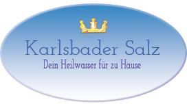 Karlsbader Heilwasser