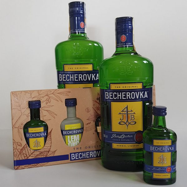 Original Becherovka